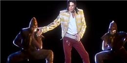 [Billboard Music Awards - Phần 2] Michael Jackson xuất hiện ảo diệu trên sân khấu