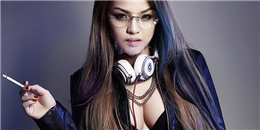 DJ Melo - gương mặt nữ cá tính trong giới DJ Việt