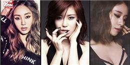 G.Na - Jiyeon - Hyosung: Ai hơn ai?