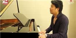 [Starbuzz] Thanh Bùi thể hiện Where do we go cực phiêu với Piano