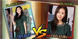 [Fashion Police] Tiffany VS. Han Ji Min: Ai diện đẹp hơn?