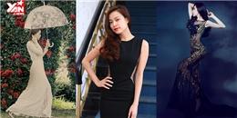 [Fashion Police] Hà Hồ  tạo hit  với trang phục khó hiểu, Hoàng Thùy Linh đẹp hoàn hảo