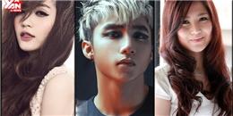 Những gương mặt trẻ sáng giá nhất V-Pop 2014 (P.1)