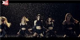 [MV] Em út T-ara quyến rũ hết cỡ trong dự án solo