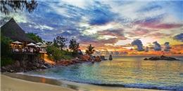 10 bãi biển siêu đẹp khiến bạn 'ngất ngây con gà tây'