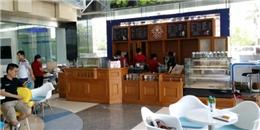 The Coffee Bean & Tea Leaf Việt Nam khai trương cửa hàng thứ 17 tại Hà Nội