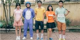 Gặp gỡ The 5050 với phiên bản Doraemon Việt gây sốt cộng đồng mạng