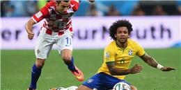 [Bóng Đá] Hậu vệ 32 tuổi nắm giữ kỷ lục chạy nhanh nhất World Cup 2014
