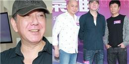Huỳnh Thu Sinh khẳng định thù lao của TVB không đủ dùng