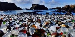 [Bạn biết chưa] 5 bãi biển không cát nổi tiếng thế giới