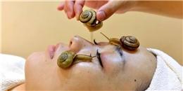 Kỳ quái các kiểu massage 'có một không hai'
