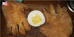 Những ổ bánh mì kinh dị nhất thế giới
