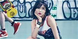 HyunA chuẩn bị 'bùng nổ' vào mùa hè này