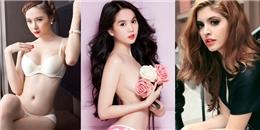 Top 3 'chân dài' đẹp người nhưng không đẹp nết của showbiz Việt