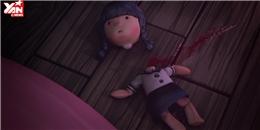[Phim ngắn] Phim hoạt hình kinh dị khiến bạn chết khiếp trong 6 phút