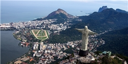 11 Điều thú vị về đất nước của những vũ công Samba, Brazil