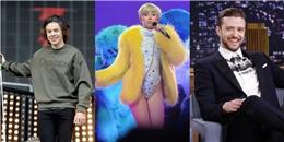 Ngôi sao nào là 'fan ruột' của Miley Cyrus?