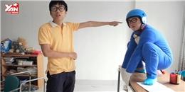 Bảo bối của Doremon qua góc nhìn hài hước của fan Việt