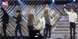 [Stage] Dàn sao Kpop hùng hậu trên sân khấu Dream Concert (phần 1)