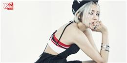 [MV] Hyomin (T-ara) khoe thân trong MV mới
