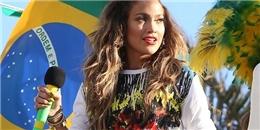 Jennifer Lopez vẫn sẽ hát trong lễ khai mạc World Cup