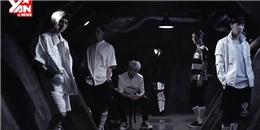 [MV] B2ST cực ngầu với Good Luck
