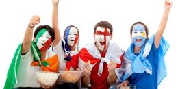 Những món khoái khẩu trên bàn nhậu của người dân các nước dự World Cup