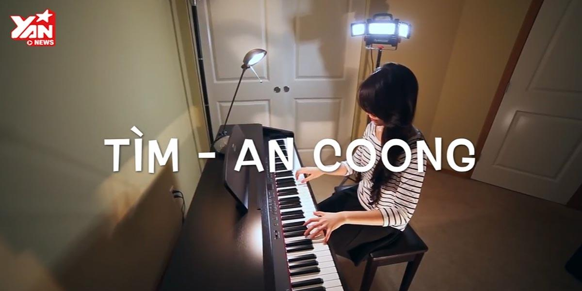 [Piano Cover] An Coong cover hit của thành viên ST.319