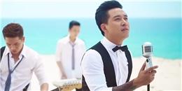 MV cưới giúp Tuấn Hưng 'hất văng' Trung Quân trên BXH YAN VPOP20