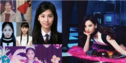 Điểm danh 10 sao Hàn sở hữu nét đẹp không thay đổi theo thời gian