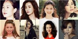 'Đọ sắc' nữ diễn viên Hàn xuất thân từ cuộc thi hoa hậu