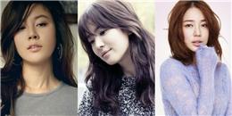 Điểm danh 'ngọc nữ' Hàn trên 30 mà vẫn cô đơn