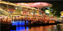 Lễ hội ẩm thực Singapore 2014 - Một chặng đường hồi tưởng