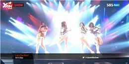 [Stage] Girl's Day cover hit của đàn chị SNSD, 2NE1 bị cư dân mạng  ném đá