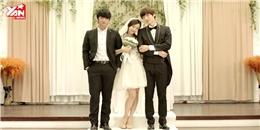 Những kiểu đám cưới chỉ có trong MV Kpop