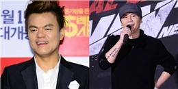 Xôn xao tin đồn Park Jin Young bán JYP cho YG