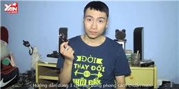 [Vlog]  Ăn kem trước cổng  - vlog cuối cùng của Toàn Shinoda