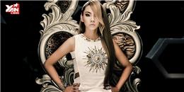 Những nữ rapper 'chất' nhất Kpop