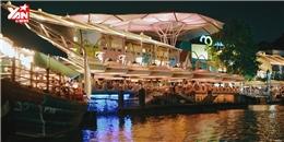 Cùng Jvevermind khám phá văn hóa ẩm thực Singapore