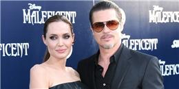 Tình cảm của Angelina Jolie và Brad Pitt rạn nứt?