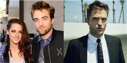 Robert Pattinson cảm thấy bình thường khi chia tay Kristen Stewart
