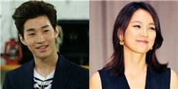 Henry rất thích Lee Hyori vì cô ấy... không đẹp