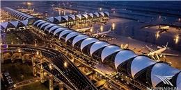 Những sân bay có dịch vụ 'đỉnh' nhất thế giới