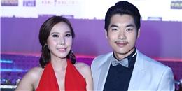 Trương Nam Thành nam tính sánh đôi cạnh 'bạn gái' người Hàn Quốc
