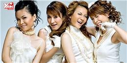 Những nhóm nhạc Vpop vang bóng một thời (Phần 3)