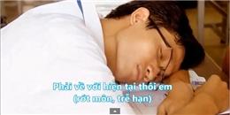 Thích thú, hài hước với clip 'Em của trường Bách Khoa' theo hit Sơn Tùng M-TP
