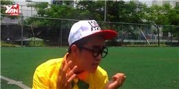 [Parody] Hài hước với  Nắng ấm xa dần  phiên bản... World Cup