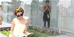 [Radio 88.8] Lộ thư tình Will (365) viết cho Yumi Dương