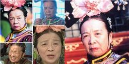 Nghe 'Dung ma ma' kể chuyện bi hài sau khi đóng Hoàn Châu Cách Cách