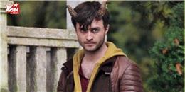 [Trailer] Ngôi sao Harry Potter tái xuất trong tạo hình quỷ có sừng